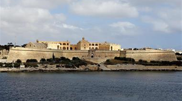 World Tourism Day at Fort Manoel