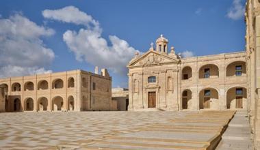 Reviving Manoel Island